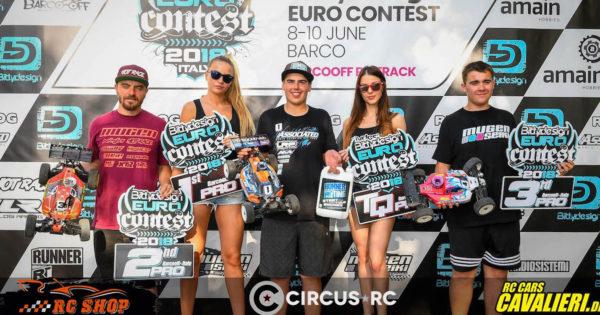 Euro Contest